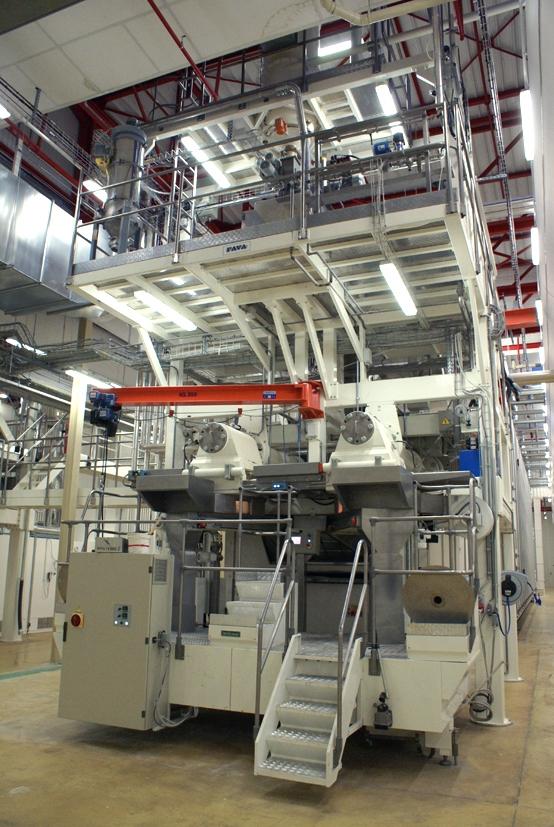 usine groupe panzani